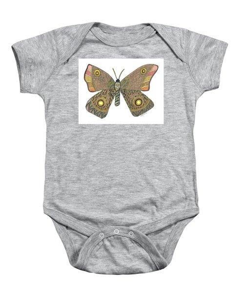 Moth Baby Onesie