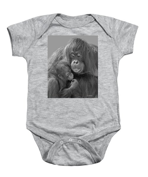 Motherhood 10 Baby Onesie