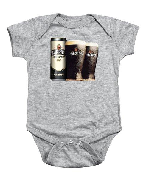 Murphys Irish Stout 2 Baby Onesie