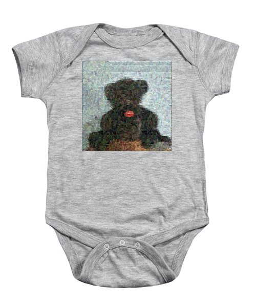 My Bear Baby Onesie