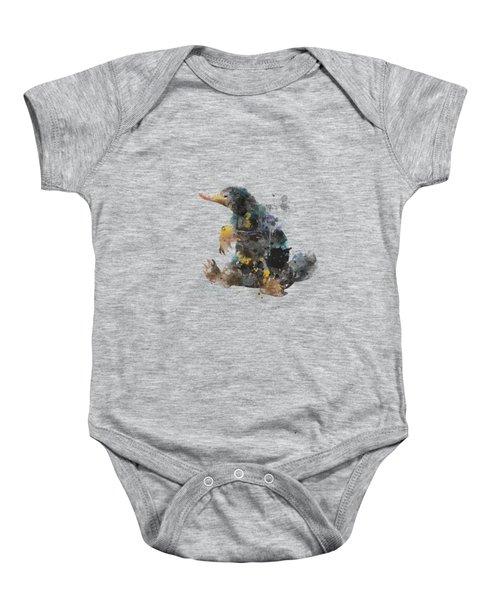 Niffler Baby Onesie