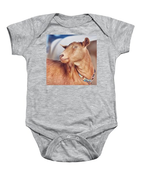 No Autographs And No Pictures Please Baby Onesie