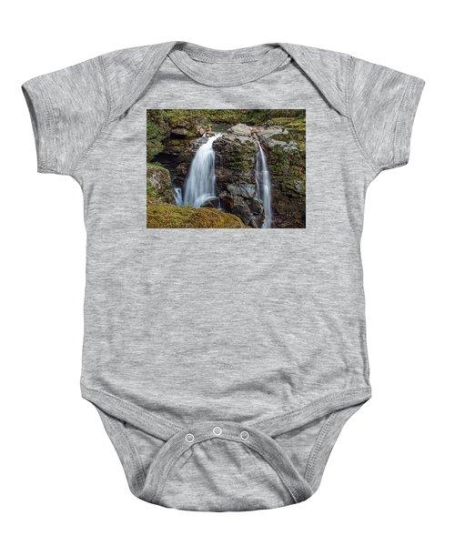 Nooksak Falls Baby Onesie