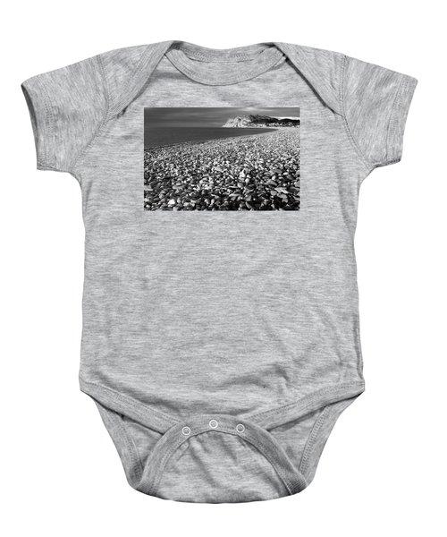 North Shore And Little Orme, Llandudno Baby Onesie