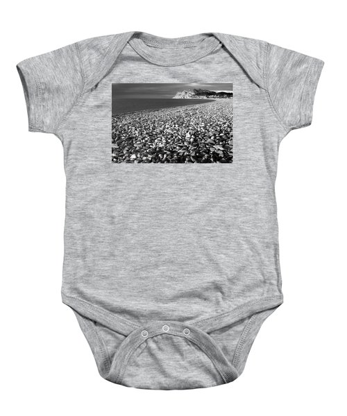 North Shore And Little Orme, Llandudno Baby Onesie