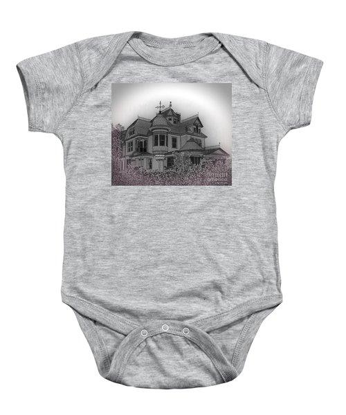 Aristocrat Baby Onesie