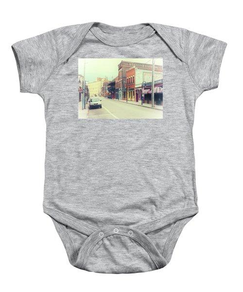 Old City Baby Onesie