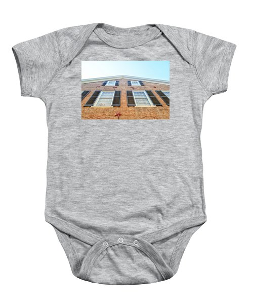 Old Hentucky Home  Baby Onesie