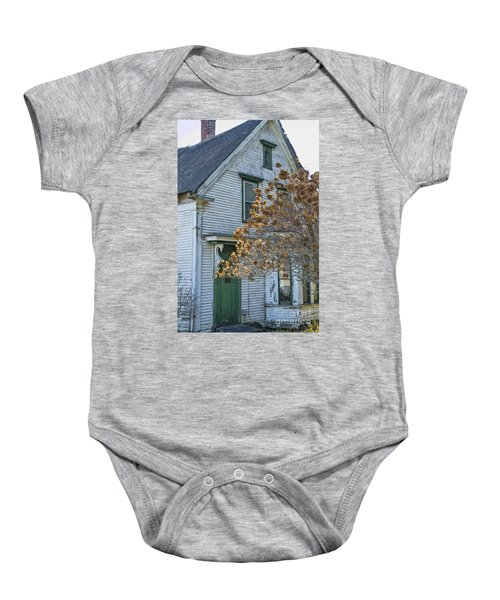 Old Home Baby Onesie