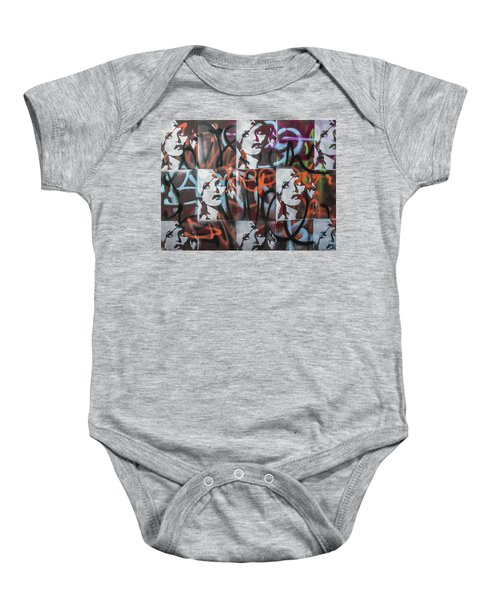 Once I Had A Love Baby Onesie
