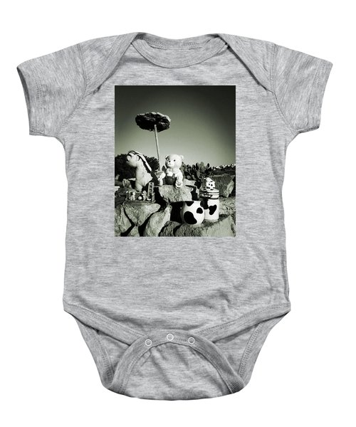 Once Upon A Time Baby Onesie