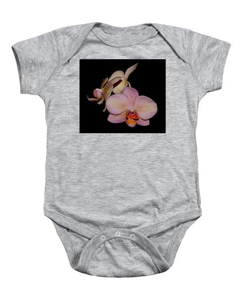 Orchid 2016 1 Baby Onesie