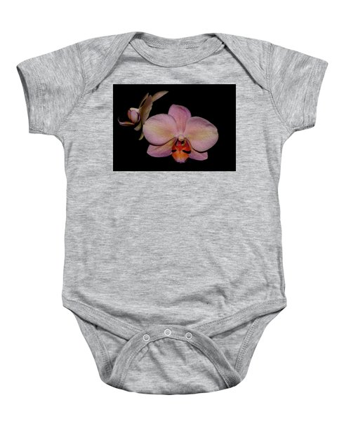 Orchid 2016 3 Baby Onesie