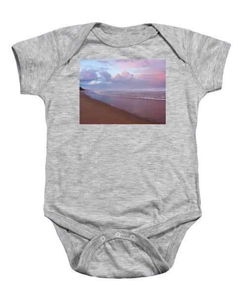 Oregon Coast 14 Baby Onesie