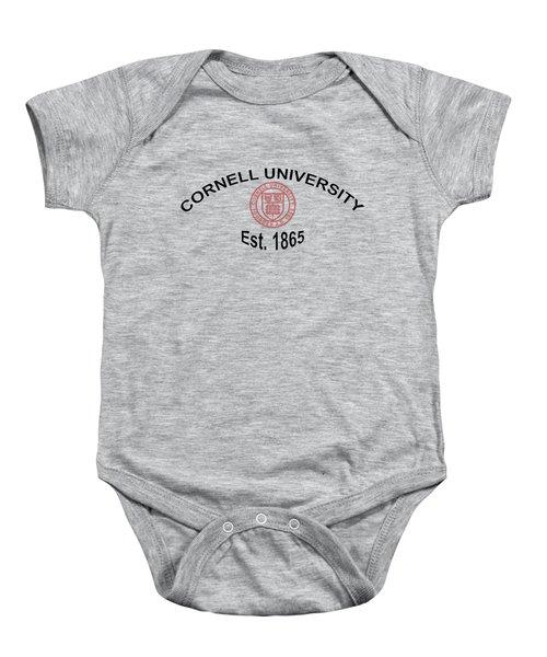 ornell University Est 1865 Baby Onesie