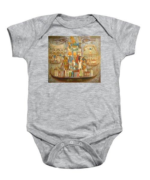 Osiris Baby Onesie