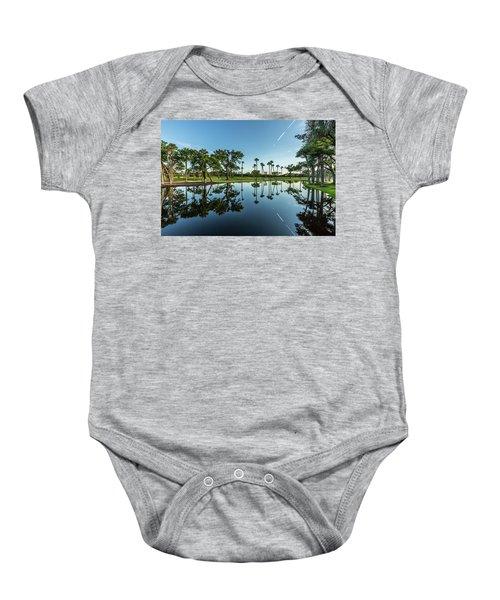 Osprey Point Kiawah Island Resort Baby Onesie