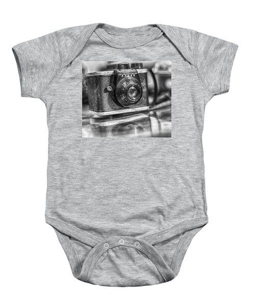 Out Of The Box Baby Onesie