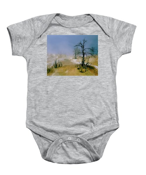 Palette Springs Baby Onesie