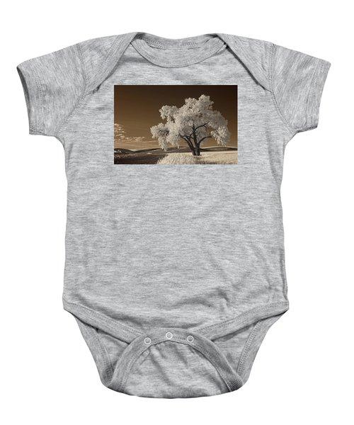 Palouse Baby Onesie