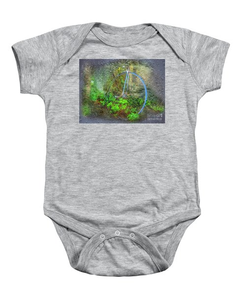 Past Times Baby Onesie
