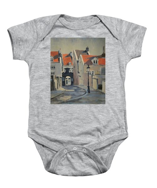 Paterspoortje Maastricht Baby Onesie