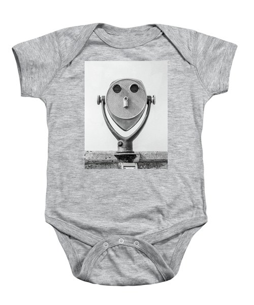 Pay Per View Baby Onesie