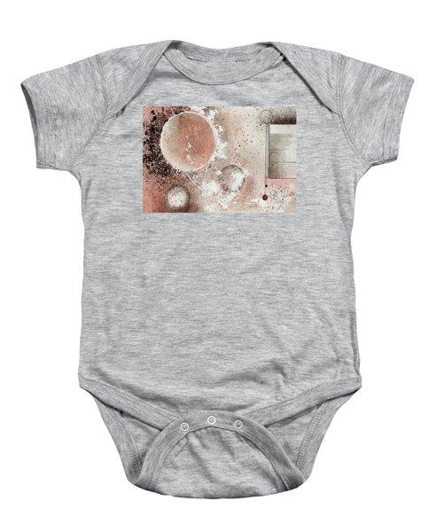 Pendulum Baby Onesie