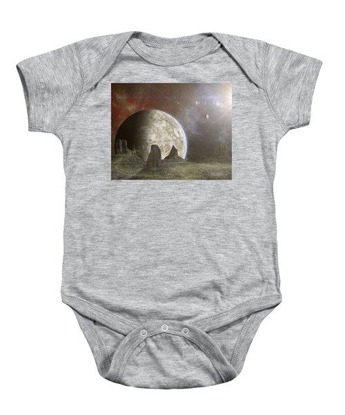 Phobos Baby Onesie