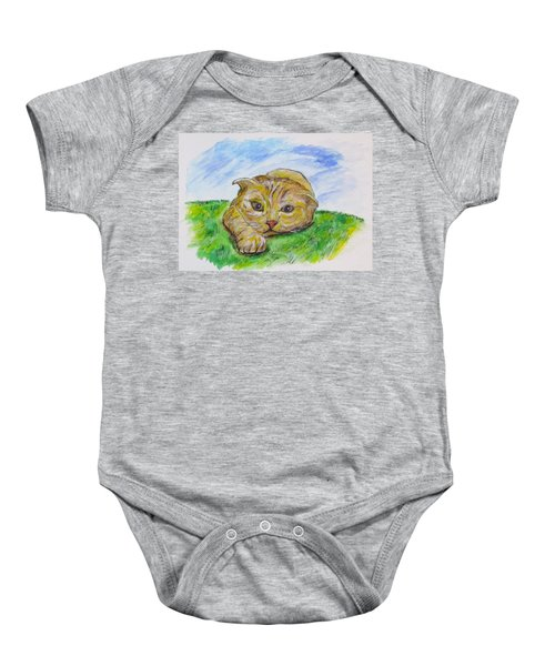 Play With Me Baby Onesie