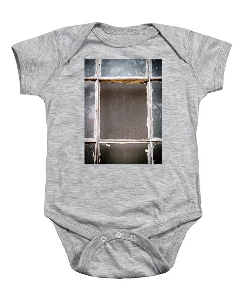 Please Let Me Out... Baby Onesie