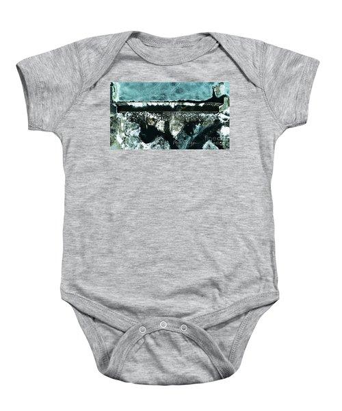 Ponemah Mill Dam Baby Onesie