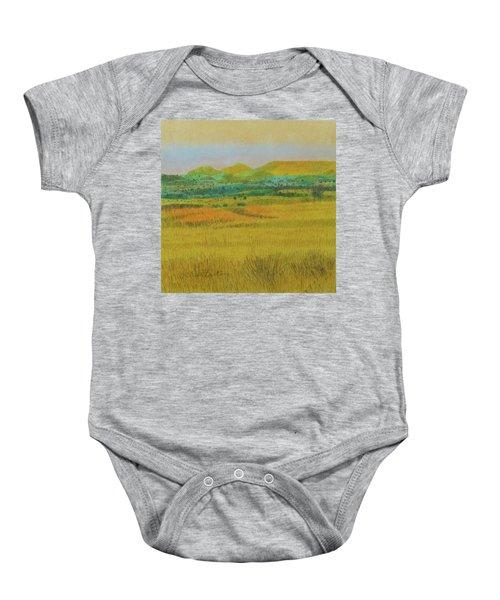 Prairie Reverie Baby Onesie