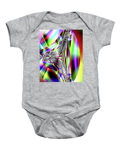 Prism Baby Onesie