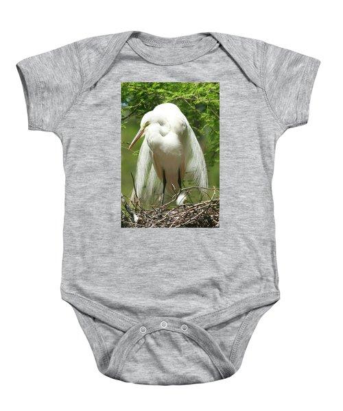Protecting Baby Onesie