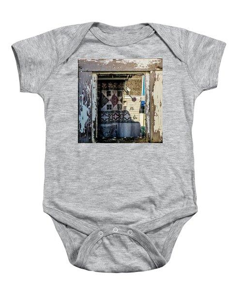 Provincetown 2015 Baby Onesie