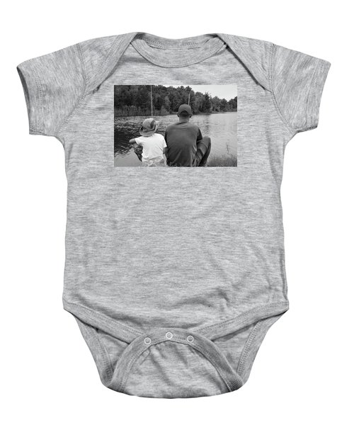 Quality Time... Baby Onesie