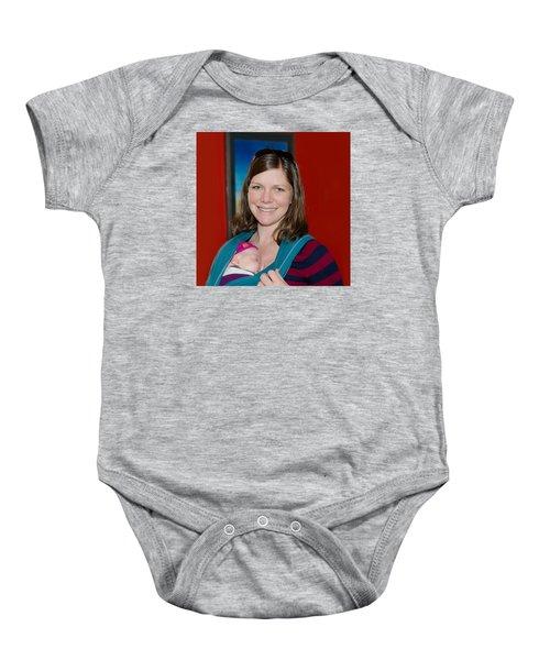 Rachel Madonna Baby Onesie