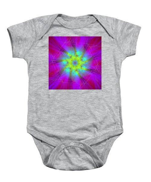 Radicanism Baby Onesie