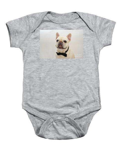 Raimy 2 Baby Onesie
