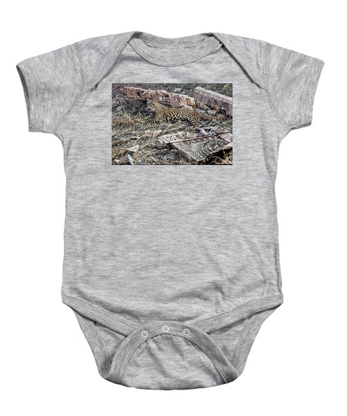 Ranthambore Apparition Baby Onesie