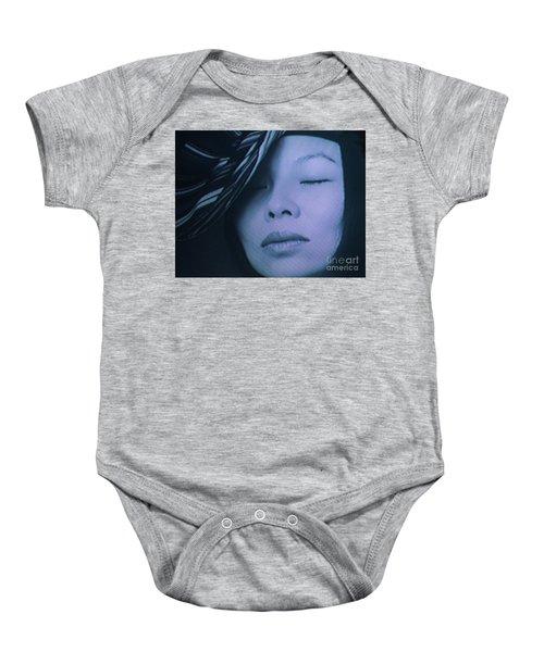 Screen #38 Baby Onesie