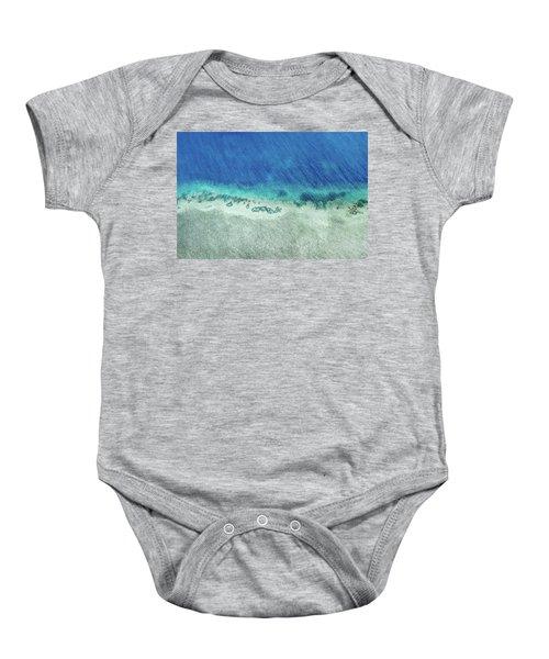 Reef Barrier Baby Onesie