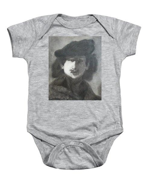 Rembrandt Baby Onesie