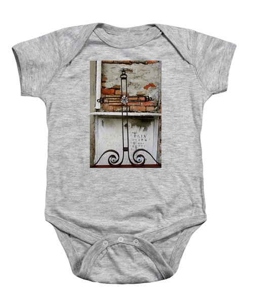 Remembering The Lost Baby Onesie