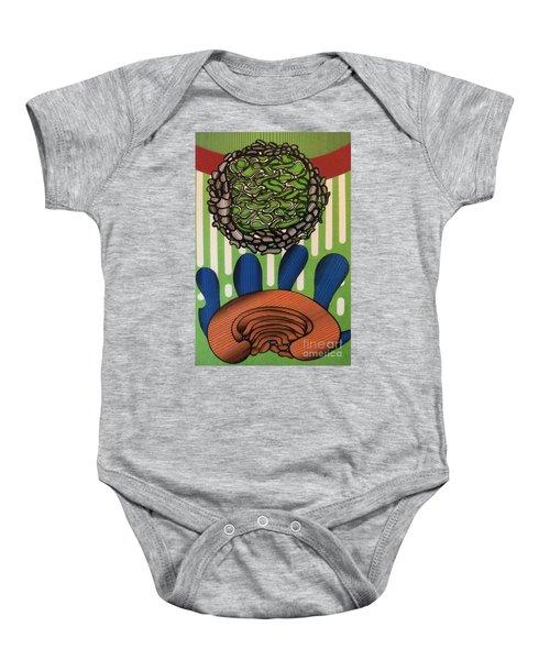 Rfb0104 Baby Onesie
