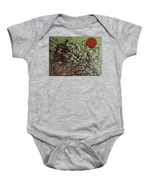 Rfb0200 Baby Onesie