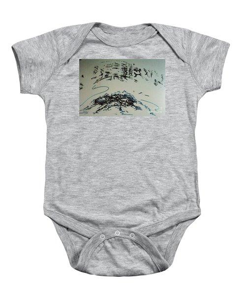 Rfb0210 Baby Onesie
