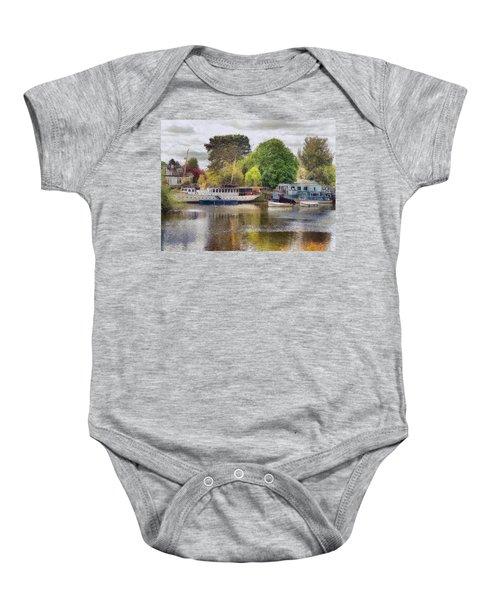 Riverview Vii Baby Onesie