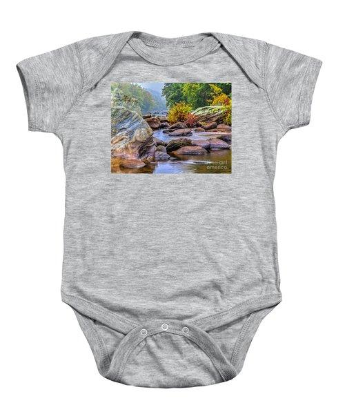 Rockscape Baby Onesie